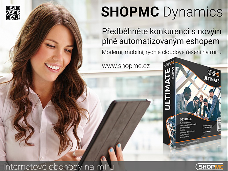 SHOPMC Dynamics